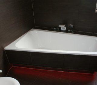 Decorate a Small Condo Bathroom