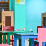How to Choose A Kids Table and Chairs for Your Toddler
