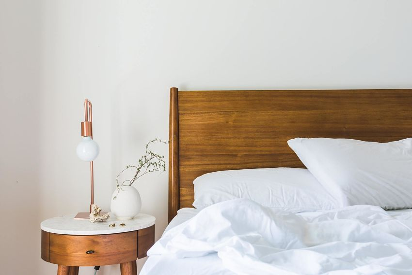 space-saving tips for small guest room