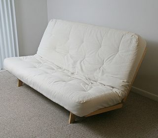 best mattress futon