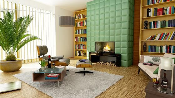 make your house more homely