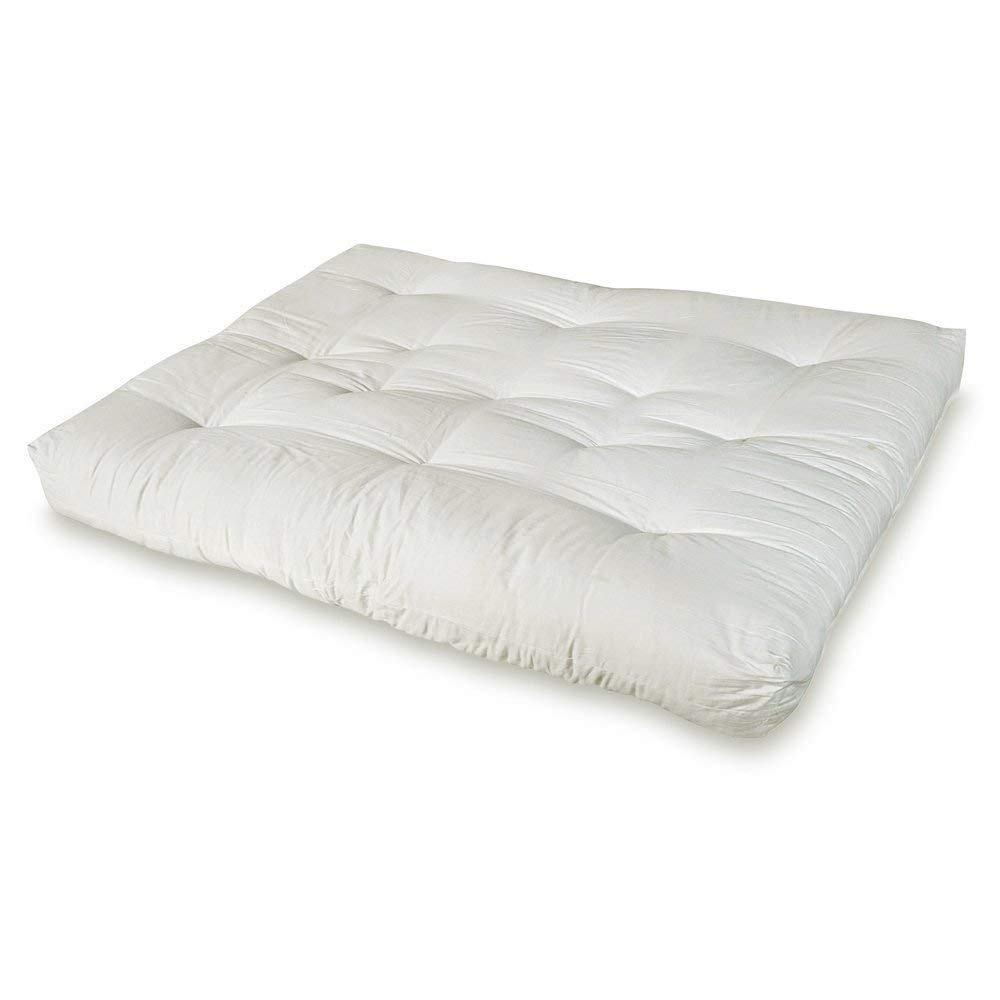 Artiva USA Home Delux 8-Inch Futon Sofa Mattress
