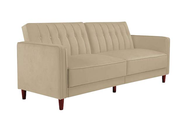 Futon Sofa Bed The Best Reviews