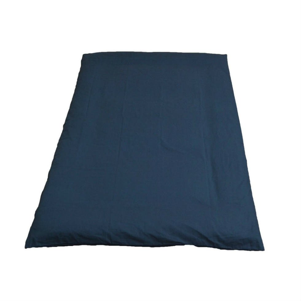 FULI 100% Cotton Cover for Traditional Japanese Floor Futon Mattress