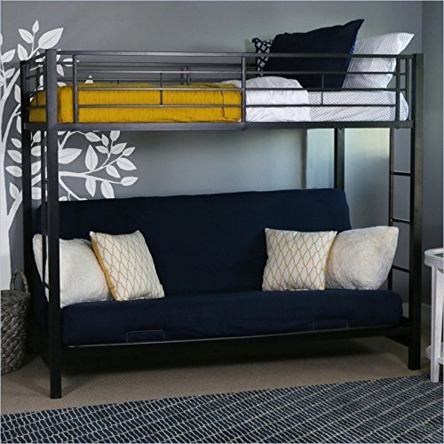 futon bunk bed reviews