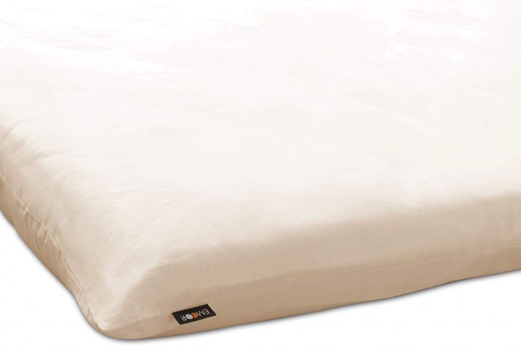 EMOOR 100% Cotton Cover for Japanese Traditional Floor Futon