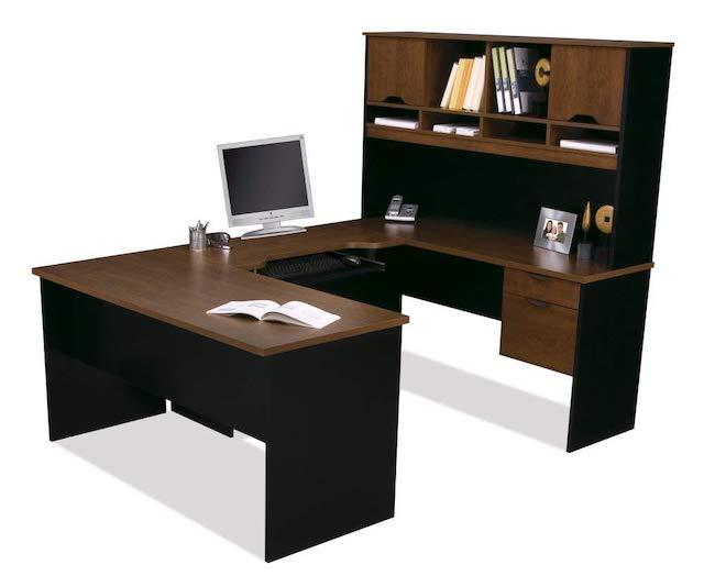 Bestar Innova U-Shaped Desk