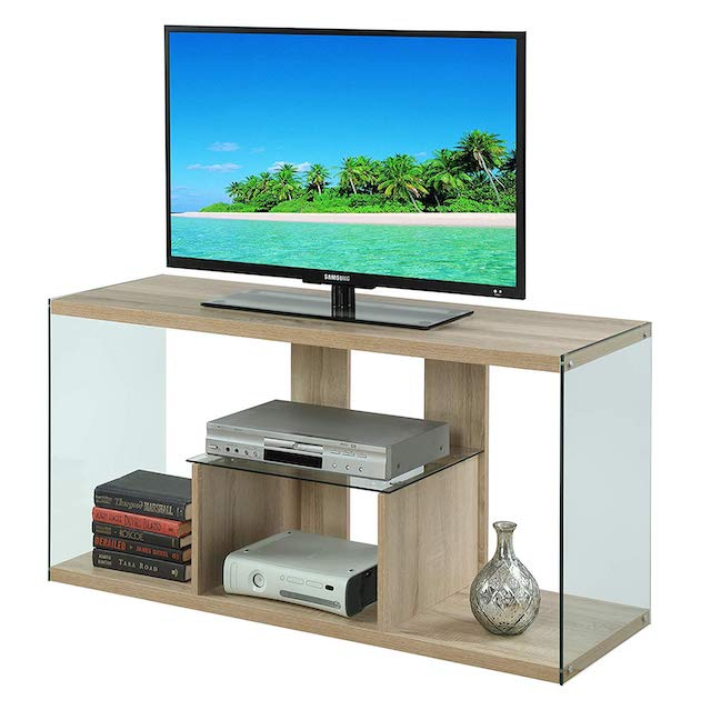 Convenience Concepts SoHo TV Stand