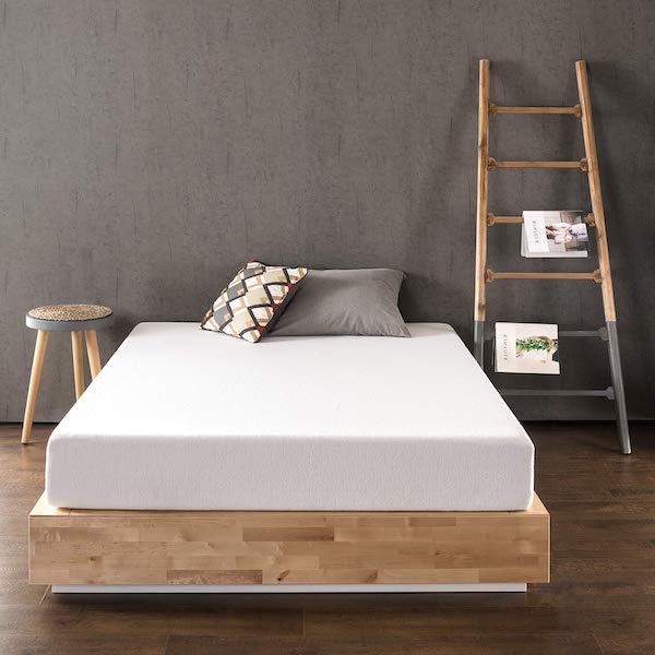 Signature Sleep Contour Ten 10″ Coil Mattress