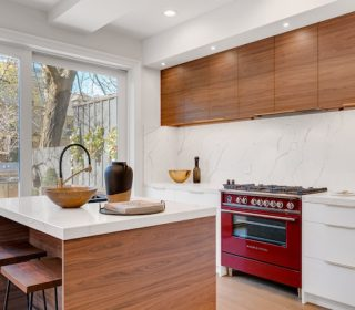 Pitfalls of remodelling your kitchen