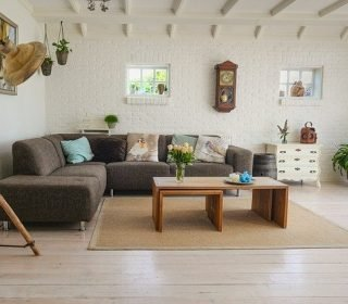 4 Easy Ways To Give Your Home A Makeover