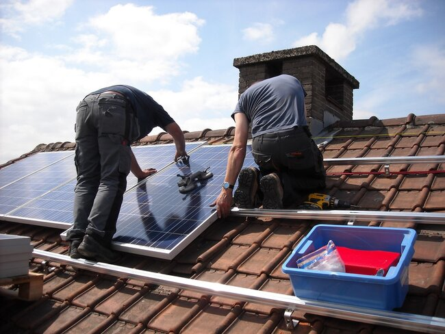 Does Your Home Suit a Solar Panel Installation