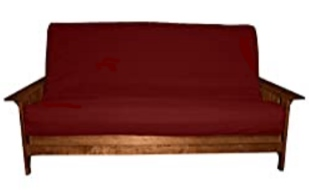 Better Fit Machine Washable Upholstery Grade Futon Cover