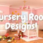 Nursery Room Designs